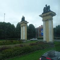 Ингербургские Ворота
