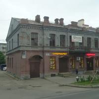 Проспект 25 Октября, 35