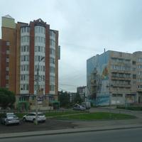 Пушкинское шоссе
