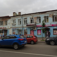 Улица Соборная, 10а