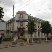 Улица Соборная, 19