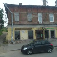 Улица Чкалова, 41