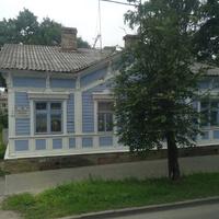 Улица Чкалова, 48