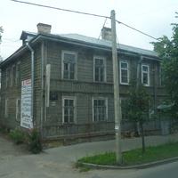 Улица Чкалова, 60