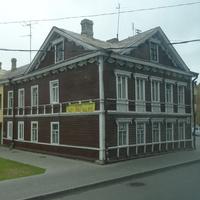 Улица Чкалова, 79