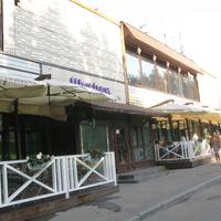 на проспекте Андропова