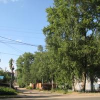 Сыктывкар 2018