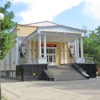 Мемориальный музей И. М. Поддубного