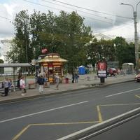 Политехническая улица.