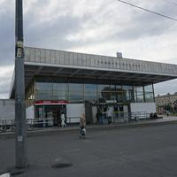 Ст. метро Ломоносовская.