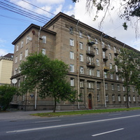 Кузнецовская улица
