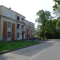 """Ивангород, район """"Парусинка"""", ул. Котовского"""