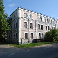 Ивангород, ул.  Юрия Гагарина