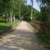 Варяжская улица - самая старая в России