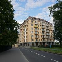 Проспект Динамо.