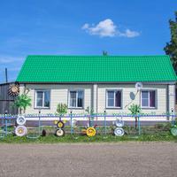 Жилой дом в с. Хмелевка Зуевского района Кировской области