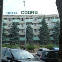 """Отель """"Кодру"""""""