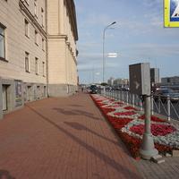 Площадь Ленина.