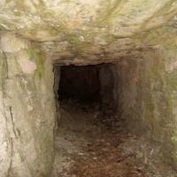 Пещеры ивановских конокрадов.