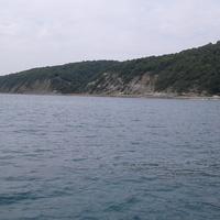 Джубга. Чёрное море