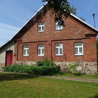 Kolkja. музей старообрядцев- поморцев