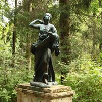 "Скульптура ""Ниобида"""
