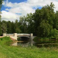 Олений мост