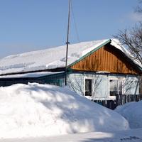 Жилой дом в с. Ухтым Богородского района Кировской области