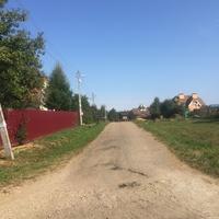 Дьяково Истринский р-он