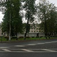 Павловск.Улица Детскосельская.