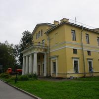 Павловск.Улица Садовая.