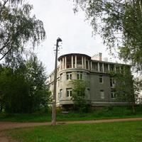 Павловск.Жилой дом.