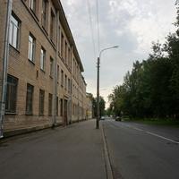Павловск.Улица Слуцкая.