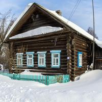 Жилой дом в с. Кырмыж Куменского района