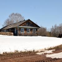 Жилой дом в с. Верхоишеть Нолинского района