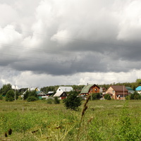 Улица Новосёлов