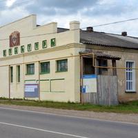 Дом культуры в с. Петровское