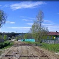 д. Спасская