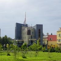 Шерр отель