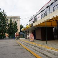 Кинотеатр Юность в Ступино