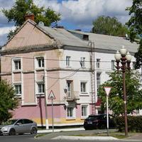 Дом по улице Чайковского