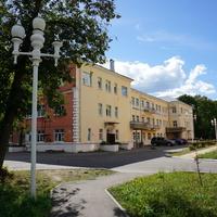 Ступинская городская клиническая больница, 5 корпус
