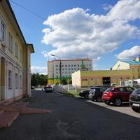 Ступинская городская клиническая больница