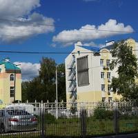 БЦ Ступинский