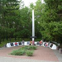 Мемориал «Валимский рубеж»