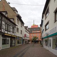 Улица Рёдергассе