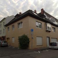 Улица Бланкенберг