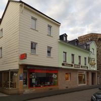 Улица Фрюмессерштрассе