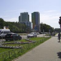Н. Новгород - Ул. Родионова