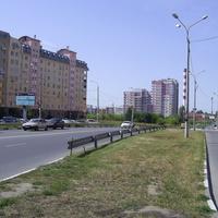 Н. Новгород - Ул. Деловая